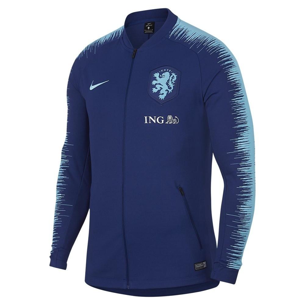 Afbeelding van Nederlands Elftal Anthem Jacket