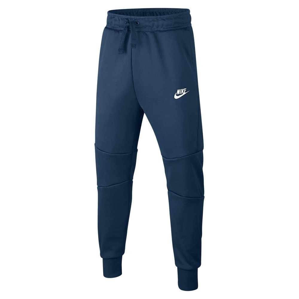 Afbeelding van Nike Sportswear Tech Fleece Pant Kids Blue Force