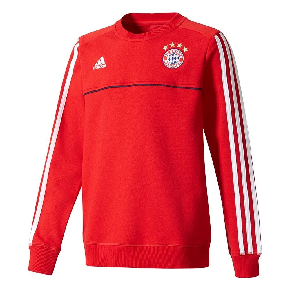 Afbeelding van FC Bayern München Sweatset Kids