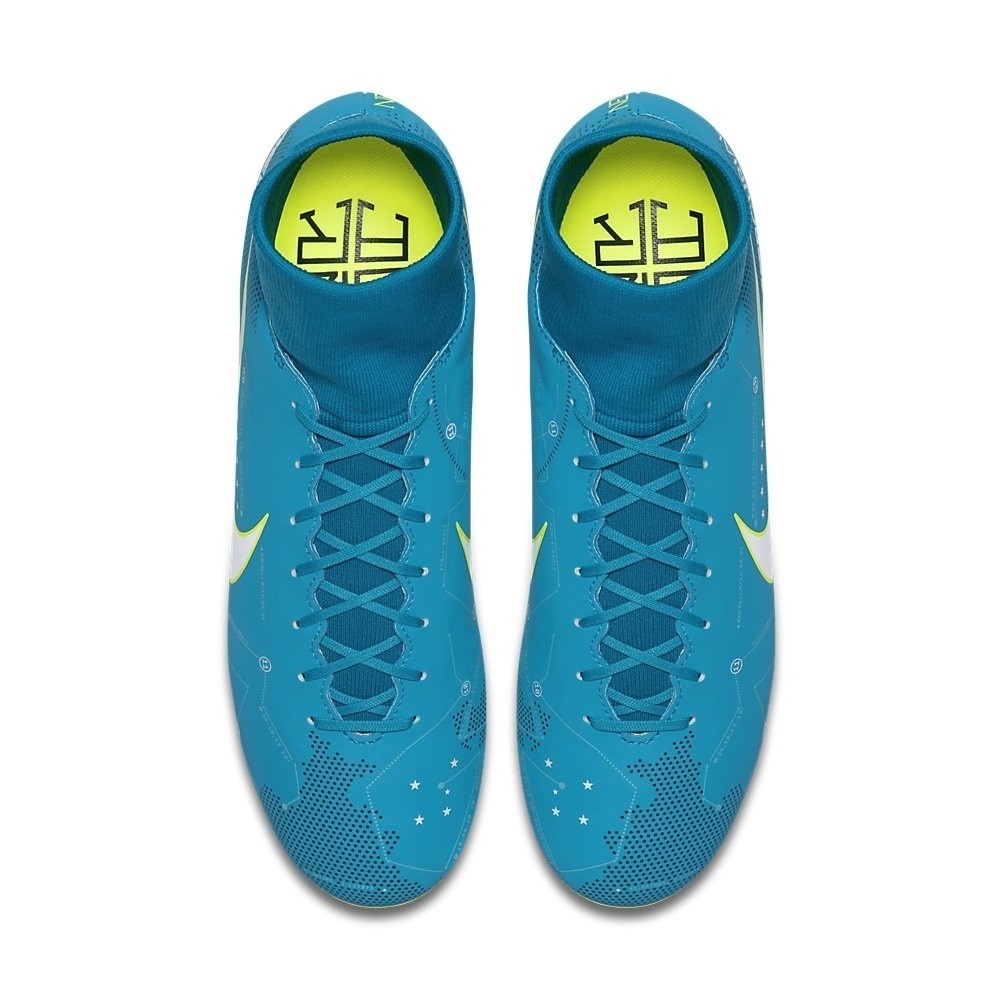 Afbeelding van Nike Mercurial Victory VI Dynamic Fit Neymar FG