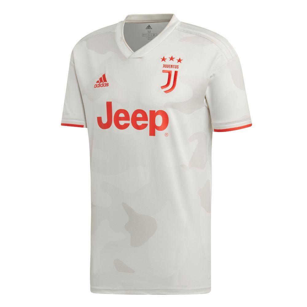 Afbeelding van Juventus UitshIrt