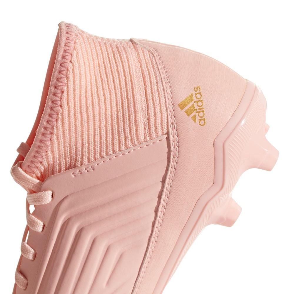 Afbeelding van Adidas Predator 18.3 FG Kids Pink