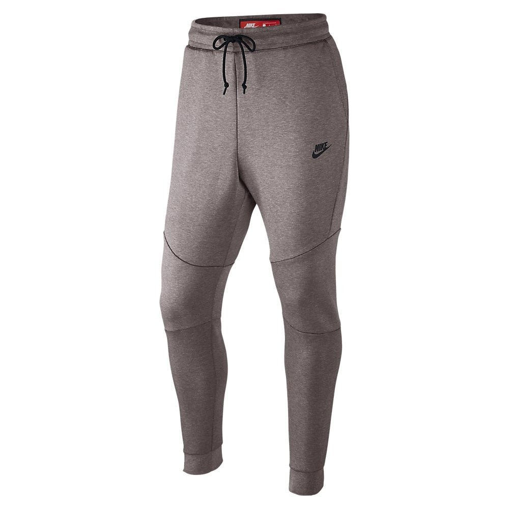 Afbeelding van Nike Tech Fleece Pant Rose Heather