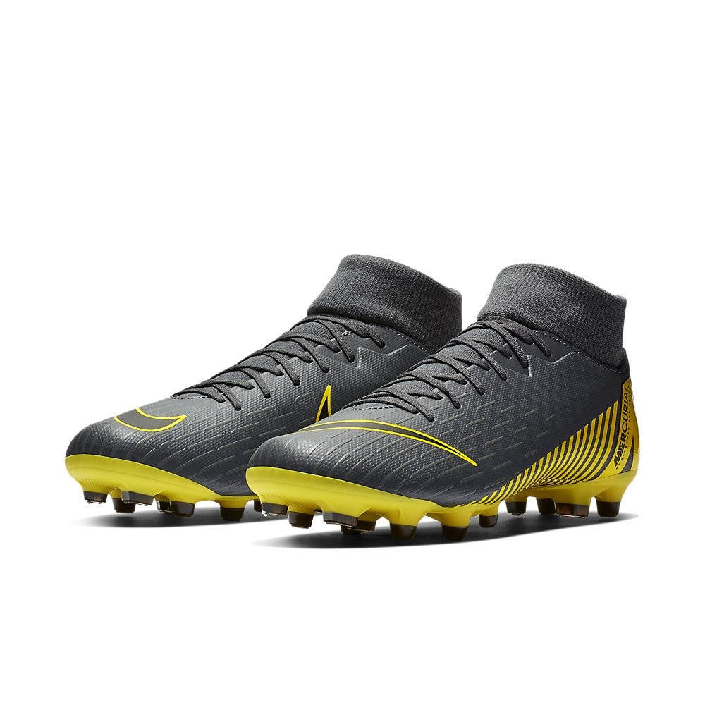 Afbeelding van Nike Superfly 6 Academy MG Dark Grey