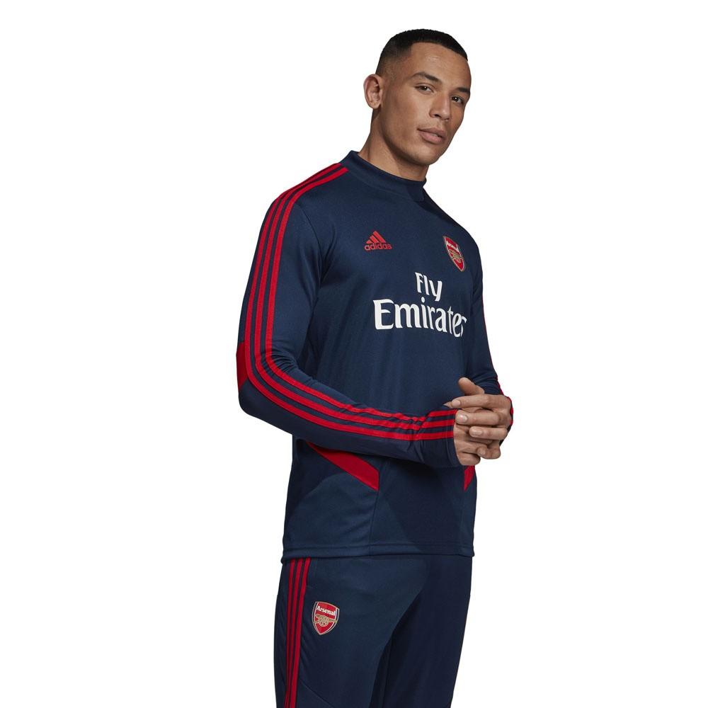 Afbeelding van Arsenal FC Trainingsset Navy