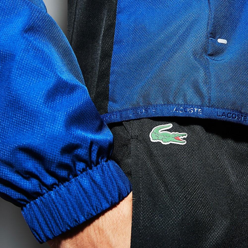 Afbeelding van Lacoste Trainingspak Licht-Blauw
