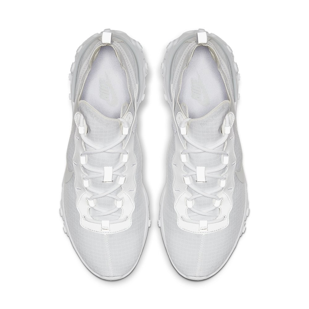 Afbeelding van Nike React Element 55 SE White