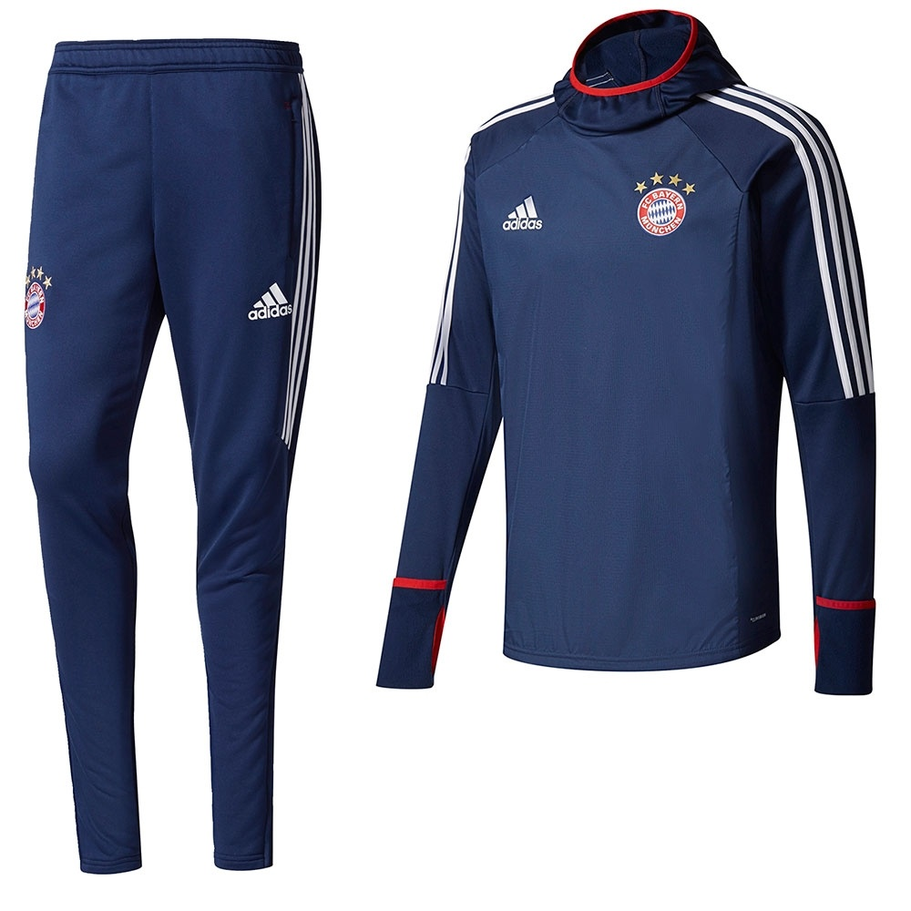 Afbeelding van FC Bayern Training Set