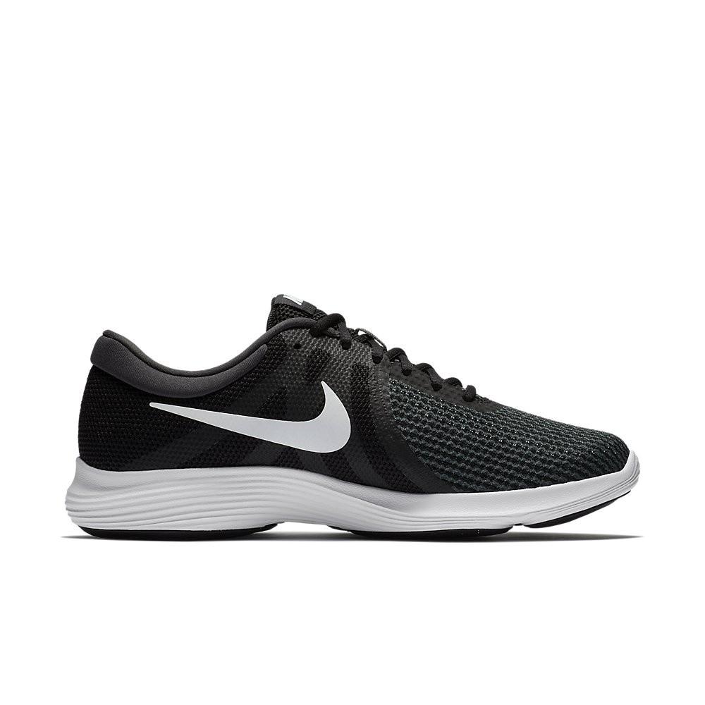 Afbeelding van Nike Revolution 4 EU Zwart/Wit