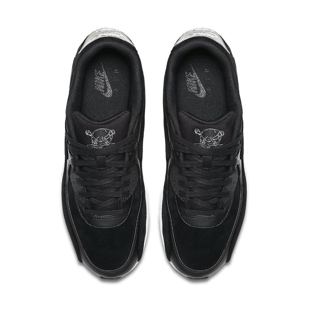 Afbeelding van Nike Air Max 90 Premium Rebel Skulls