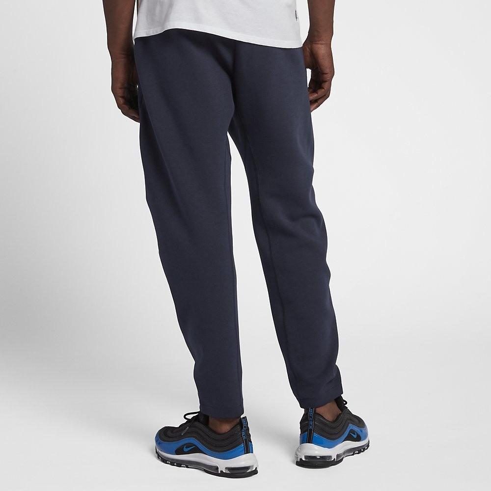 Afbeelding van Nike Sportswear Tech Fleece Pant Obsidian