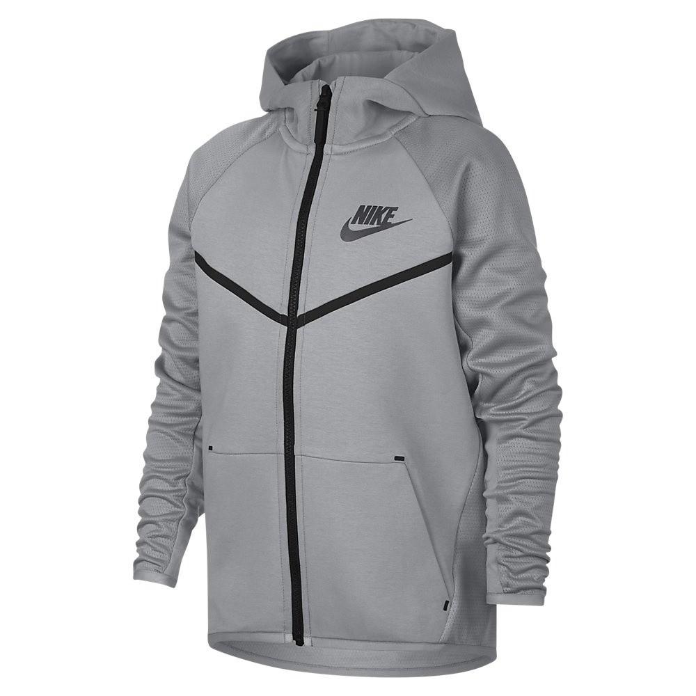 Afbeelding van Nike Sportswear Tech Fleece Windrunner kIDS