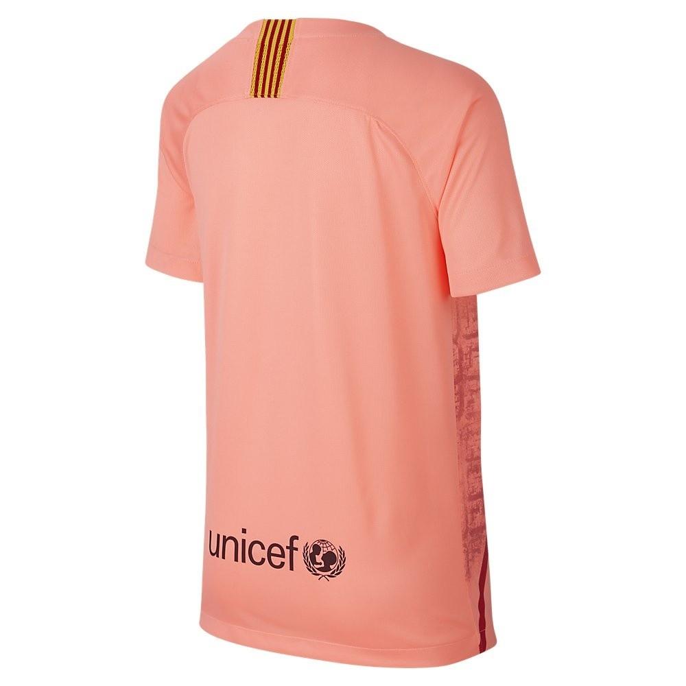 Afbeelding van FC Barcelona Stadium Third Shirt Kids