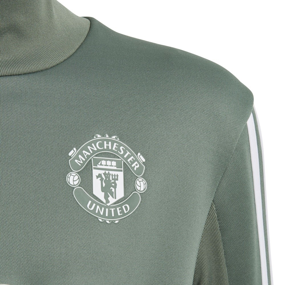 Afbeelding van Manchester United Trainingsset Kids