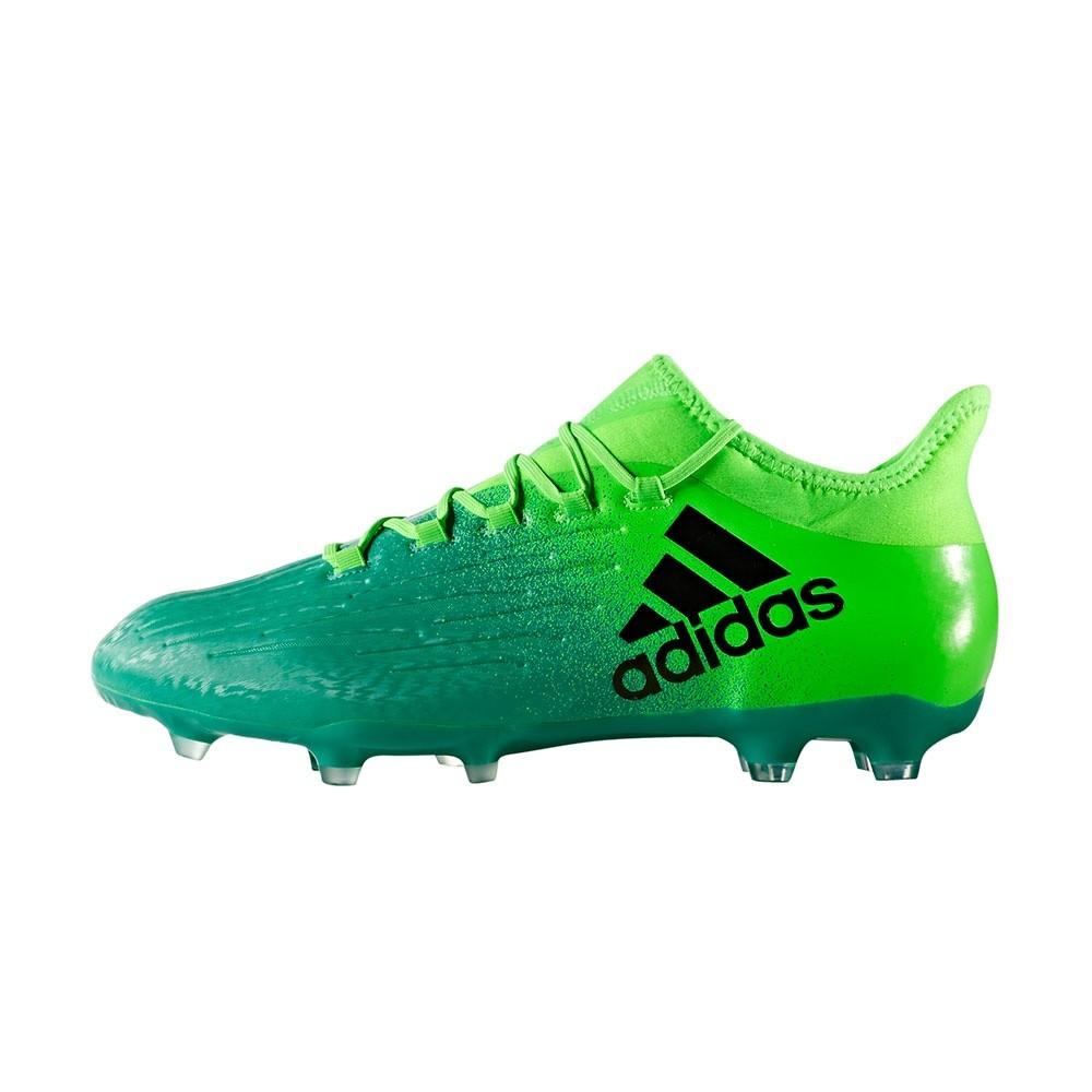 adidas x 16.2 fg voetbalschoenen