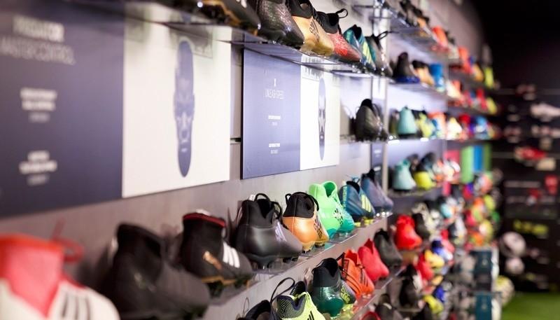 Afbeelding 5 van de Geretti winkel