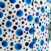 Afbeelding van Overhemd Seventies Dots and Spots Blue