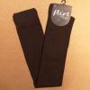 Afbeelding van Flirt   Overknee sokken bruin