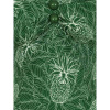 Afbeelding van Collectif | Top Dolores Pineapple Palm groen