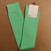 Afbeelding van Flirt   Overknee sokken neongroen