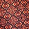 Afbeelding van Chenaski | overhemd seventies, Rhombus donker bruin