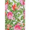 Afbeelding van Hearts & Roses - Swingjurk Penny, met roze rozen