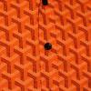 Afbeelding van Chenaski   Oranje seventies overhemd Bridges