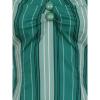 Afbeelding van Collectif | Top Dolores Mint Humbug groen