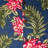 Afbeelding van Chenaski | Overhemd korte mouw, South sea flowers