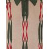 Afbeelding van Polo Pablo Marylebone, creme groen rood
