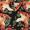 Afbeelding van Chenaski | Overhemd korte mouw, Amber eagle, black