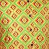 Afbeelding van Overhemd retro, Rhombus licht groen