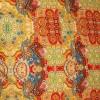 Afbeelding van Chenaski | overhemd seventies, Ornamentical, colourful