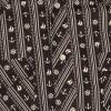 Afbeelding van Chenaski | Cowboy overhemd zwart wit Anchors & Chains