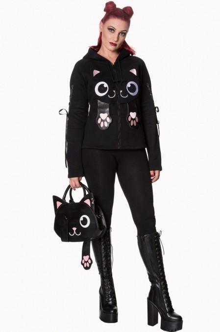 Handtas, Bag of Tricks, kattensnoetje met belletje