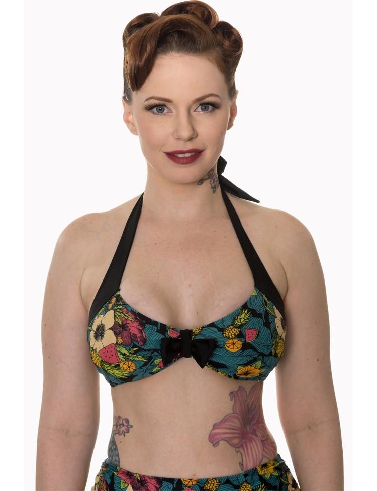 Bikini Top Twilight