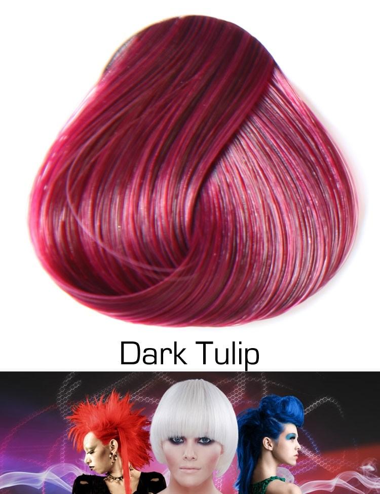 Semi Permanente Haarverf Tulip