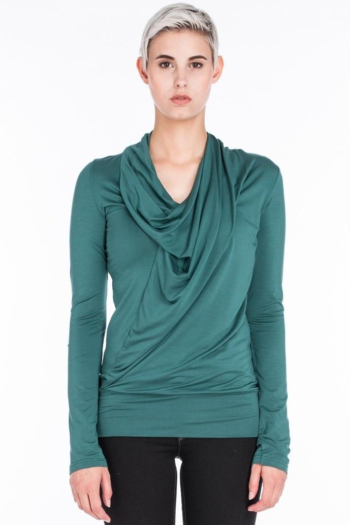 Shirt Mariola Longsleeve