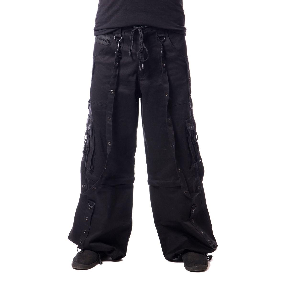 Broek Venom afritsbaar met straps en grote zakken