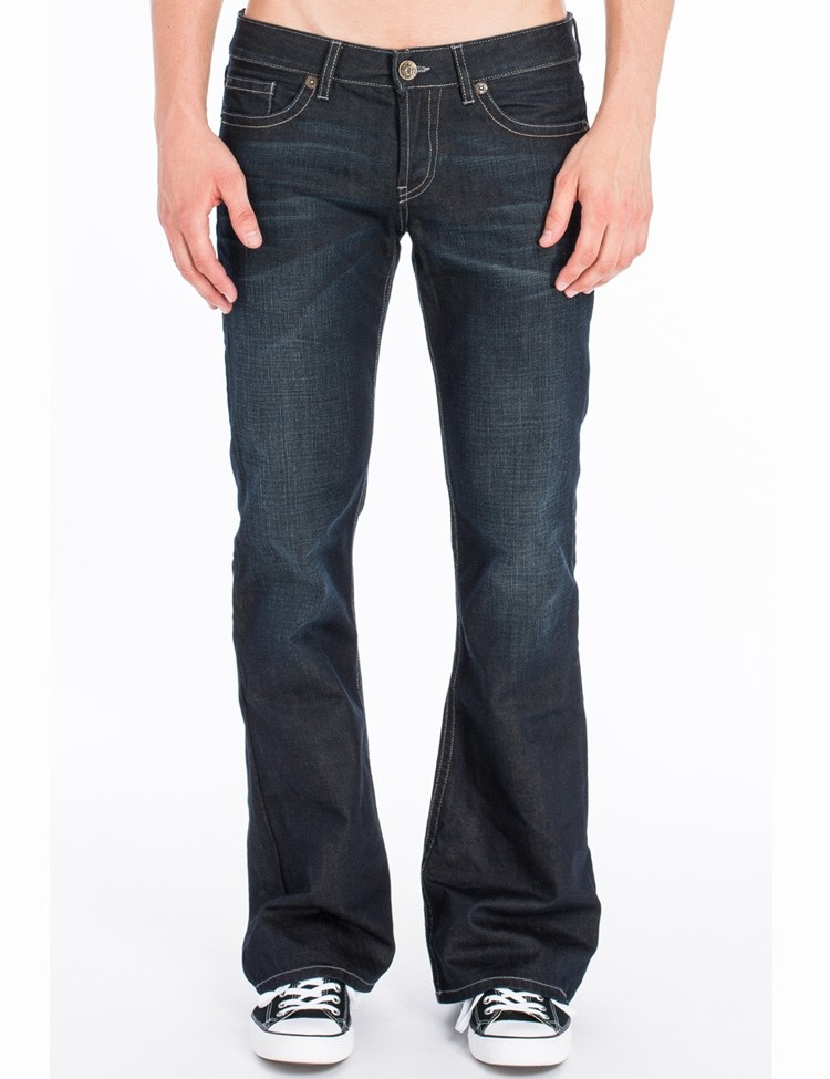 Jeans Fred Used zware denim