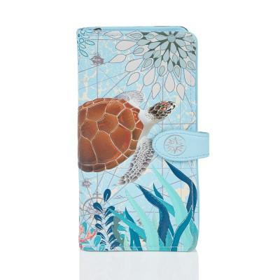 Portemonnee Sea turtle