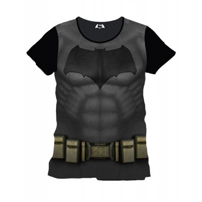 T-Shirt Batman Costume