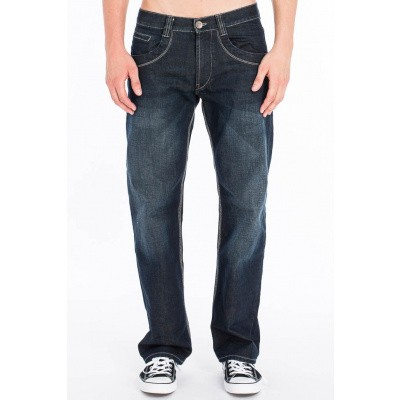 Jeans Pickard, denim used