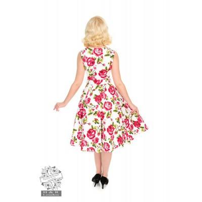 Foto van Jurk Sweet Rose, swing model