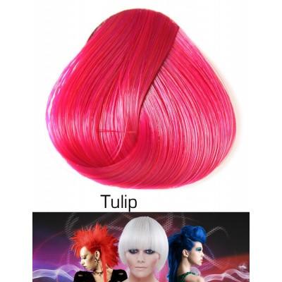Foto van Semi Permanente Haarverf Tulip