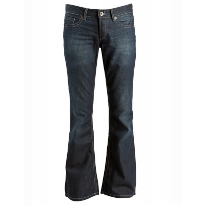 Foto van Jeans Fred Used zware denim