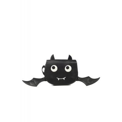 Foto van Release the bats, zwart