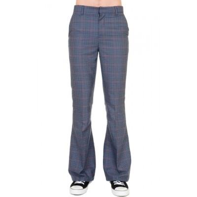 Pantalon met wijde pijp Presley