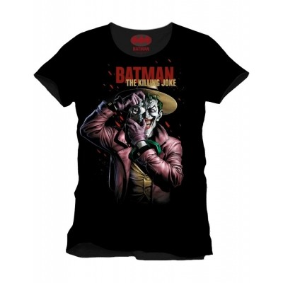 Foto van T-shirt The Killing Joke