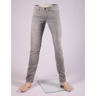 Jeans Slim Fred Move Grijs USD